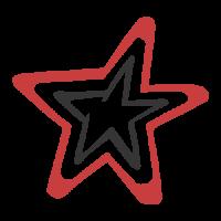 DizzleStar_Red